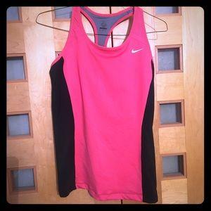 Nike Victory Shape Long sports bra XL